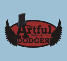 The Artful Dodger by grant5252