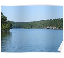 Lake of the Ozarks Poster