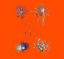 Fireworks Kids Clothes
