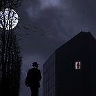 Nocturne by Christian Hartmann