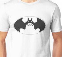 Totoro bat Unisex T-Shirt