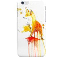 Original Fox iPhone Case/Skin