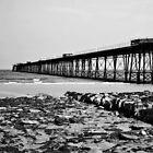 Queens Pier, Ramsey by Sammie Caine