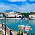 AGHIOS NICOLAOS, CRETE, GREECE (2) by vaggypar