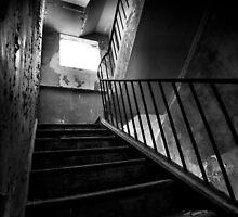 Hospital Shadows by Matthew Larsen