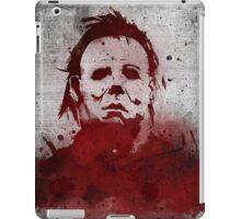 Myers iPad Case/Skin
