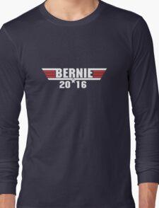Bernie Sanders 2016 Progressive Democrat T-Shirt