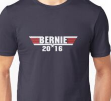 Bernie Sanders 2016 Progressive Democrat Unisex T-Shirt