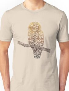 Swirly Owl T-Shirt