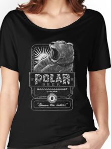 Polar Beer Women's Relaxed Fit T-Shirt
