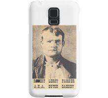 Butch Cassidy Samsung Galaxy Case/Skin