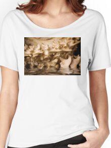 Water Bones Women's Relaxed Fit T-Shirt