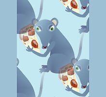 pizza mouse Unisex T-Shirt