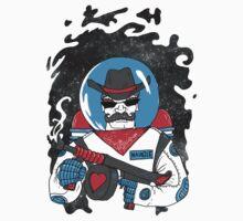 spacecowboy Kids Tee