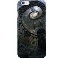 Forgotten Staircase iPhone Case/Skin