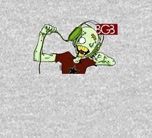 Zombie Gotta Rock Unisex T-Shirt