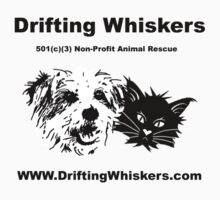 Drifting Whiskers Kids Clothes