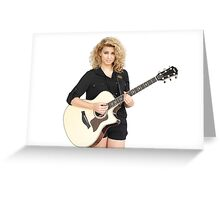 Tori Kelly Picture 1 Greeting Card