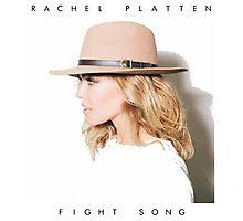 Rachel Platten Photographic Print
