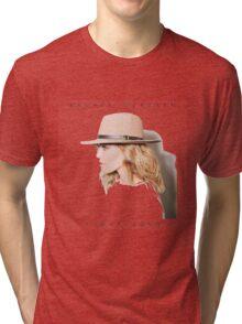 Rachel Platten Tri-blend T-Shirt