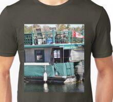 Island of Sanity Unisex T-Shirt