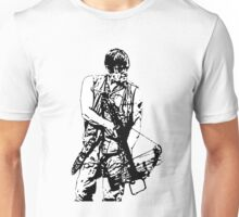Daryl Dixon Walking Dead  Unisex T-Shirt