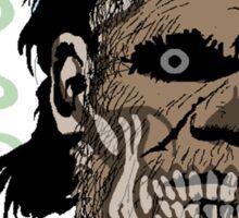 Flamo SkullSnap Sticker