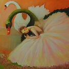 Dancing Dreams With Swans! by Noel78