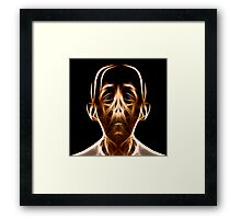The Star Within Us All Framed Print