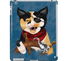 Purrrate! iPad Case/Skin