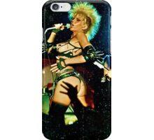 Wendy O Williams iPhone Case/Skin