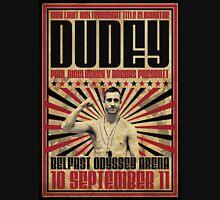 Dudey v Prescott Unisex T-Shirt