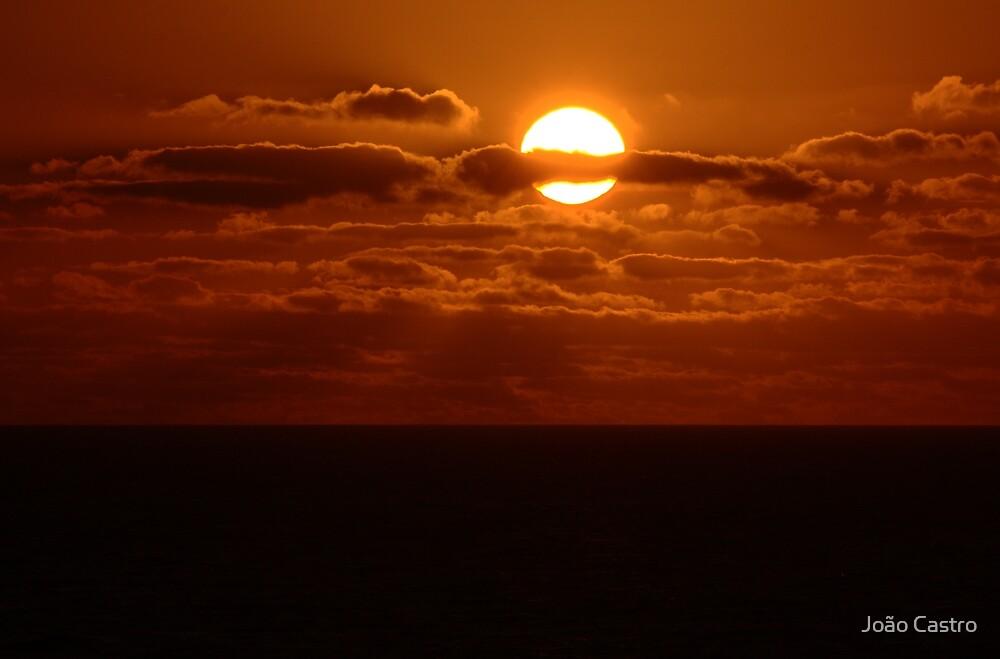 Sunset 7753 by João Castro