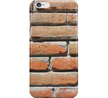 Adobe Bricks in a Wall iPhone Case/Skin