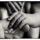 Silent Hand by Beetroot06