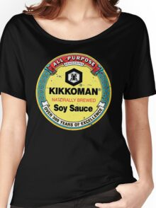 Soy Sauce Women's Relaxed Fit T-Shirt