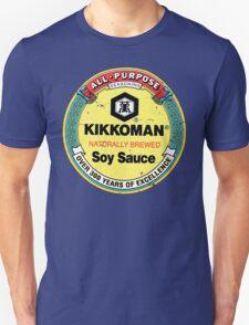 Soy Sauce Unisex T-Shirt