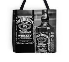JD it is. Tote Bag