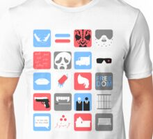 The 90s Unisex T-Shirt