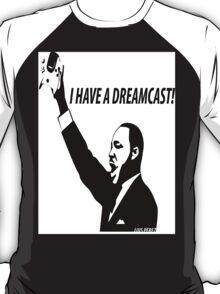 I have a dreamcast! T-Shirt