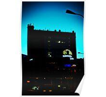 Tartu, View. Poster