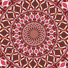 Mosaic by Margaret Stevens