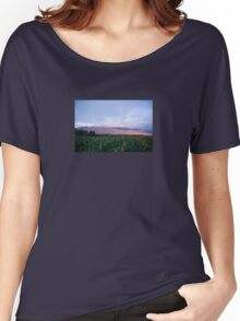 Southwest Mountain Corn Women's Relaxed Fit T-Shirt
