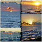 Currumbin Sunrises by Melania