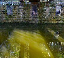 Under The Bridge by SparklesDarkly