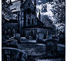 Mortuary by intfactory