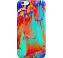 Abstract 4072 iPhone Case/Skin