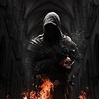 Dark Knight by Kim Slater