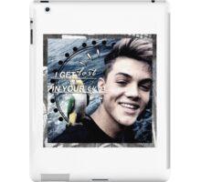 Grayson Dolan iPad Case/Skin