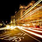 Shift Ave by PhotoJK